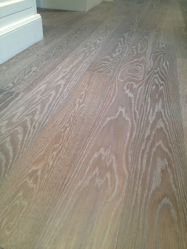 Rubio Monocoat Eco Options Hardwood